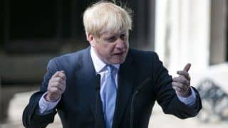 कोरोना को मात देकर लौटे ब्रिटिश पीएम ने कामकाज संभाला, कहा- अभी खतरा टला नहीं...धैर्य रखिए