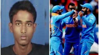 19-Year-Old-Boy Issues Warning to BCCI, Threatens to Kill Virat Kohli-Led Team India Members; Maharashtra ATS Arrests Assam-Born Native