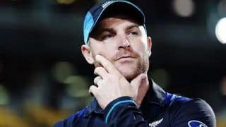 Brendon McCullum Reacts on Coronavirus Pandemic, Says Sports Will Rise Again in Time