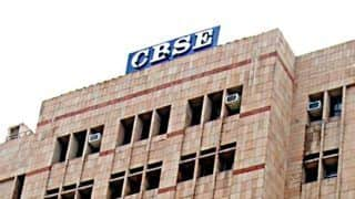CBSE to Conduct 13th Edition of CTET on December 8