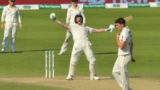 Ashes 2019: Ben Stokes Shines With Bat to Guide England to Famous Win, Snatches Victory From Jaws of Australia in Third Test