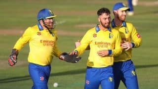 Dream11 Team Durham vs Warwickshire Vitality T20 Blast 2019 - Cricket Prediction Tips For Today's North Group Match DUR vs WAS at Riverside Ground, Chester-le-Street: