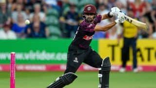 Dream11 Team Surrey vs Somerset Vitality T20 Blast 2019 - Cricket Prediction Tips For Today's South Group Match SUR vs SOM at Kennington Oval, London