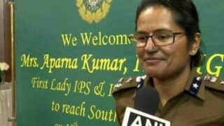 IPS Officer Aparna Kumar to be Bestowed With Tenzing Norgay National Adventure Award Along With Six Others
