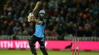 Dream11 Team Worcestershire vs Nottinghamshire North Group Vitality T20 Blast 2019 - Cricket Prediction Tips For Today's T20 Match WOR vs NOT at New Road, Worcestershire