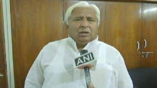 Visit Flood-hit Karnataka, Not Delhi: Congress MLA HK Patil Hits Out at CM Yediyurappa