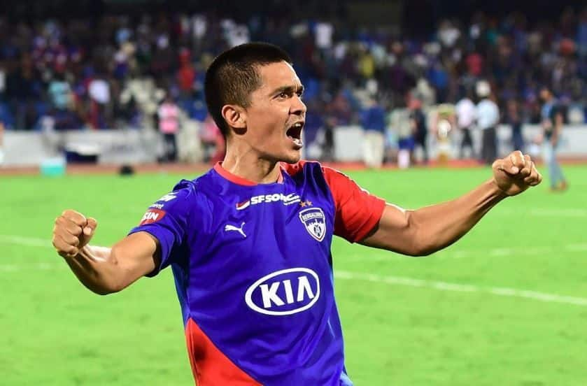 Bengaluru FC vs Army Red Durand Cup: Live Streaming In India