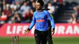 Dream11 Team Sussex Sharks vs Glamorgan South Group, Vitality T20 Blast 2019 - Cricket Prediction Tips For Today's T20 Match SUS vs GLA at County Ground, Hove