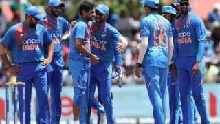 Dream11 Team West Indies vs India 1st ODI - Cricket Prediction Tips For Today's Match IND vs WI at Providence Stadium, Guyana