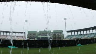 India vs West Indies 1st ODI: Match Can be Delayed Due to Rain, Today's Hourly Weather Forecast of Guyana; Pitch Report, IND vs WI Match Preview, Match Details, Squads, Playing 11