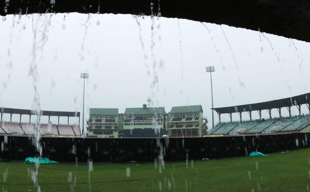India vs West Indies 1st ODI: Match Can be Delayed Due to