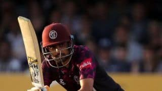 Dream11 Team Hampshire vs Somerset South Group, Vitality T20 Blast 2019 - Cricket Prediction Tips For Today's T20 Match HAM vs SOM at Rose Bowl, Ageas Oval in Southampton