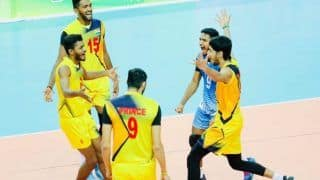 India Defeat Pakistan to Enter Maiden Final of Men's Asian U-23 Volleyball Championships
