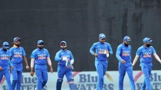 Dream11 Team West Indies vs India 2nd ODI - Cricket Prediction Tips For Today's Match IND vs WI at Queen's Park Oval, Port of Spain, Trinidad