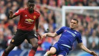 Dream11 Team Manchester United vs Chelsea English Premier League 2019-20 - Football Prediction Tips For Today's Match MUN VS CHE at Old Trafford, Manchester