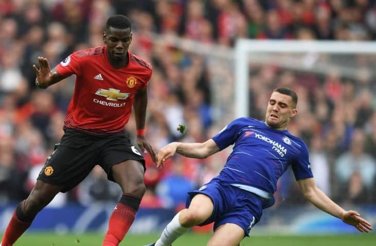 Manchester United vs Chelsea Dream11 Team - Check MUN Dream11 Team