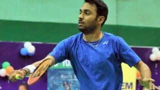 Chinese Taipei Open: Sourabh Verma Keeps Indian Challenge Alive