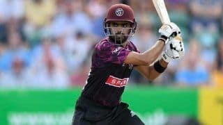Dream11 Team Somerset vs Gloucestershire South Group, Vitality T20 Blast 2019 - Cricket Prediction Tips For Today's T20 Match SOM vs GLO at Cooper Associates County Ground in Taunton