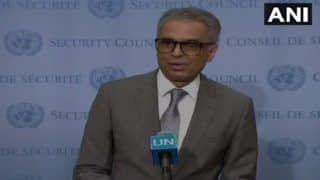 UNSC में कश्मीर पर चीन-पाक हारे, भारत ने कहा: वार्ता के लिए आतंकवाद रोके पाकिस्तान