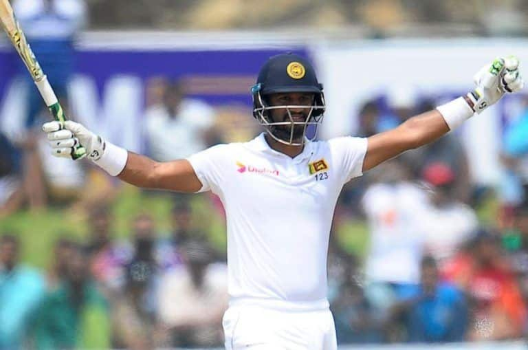 Karunaratne's 122 Helps Sri Lanka Post Emphtaic Victory Against New Zealand in First Test