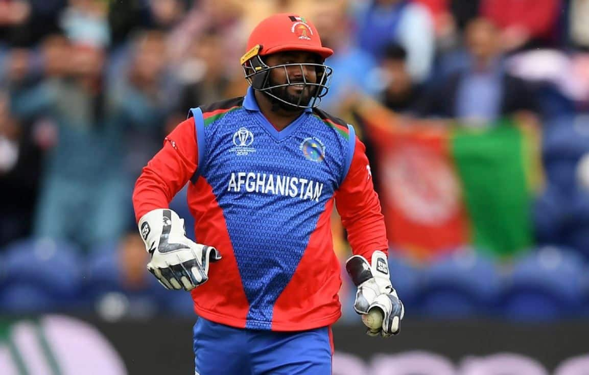 ACB Suspend Mohammad Shahzad From All Forms of Cricket For One Year