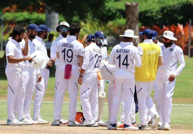 BCCI Deny Rumours of Security Threat For Kohli & Co. in West Indies, Clear Off Claims of 'Hoax' Call