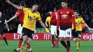 Dream11 Team Wolves vs Manchester United English Premier League 2019-20 - Football Prediction Tips For Today's Match WOL vs MUN at Molineux Stadium, West Midlands, England