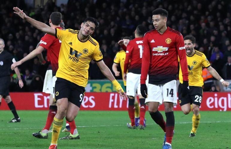 Wolves vs Manchester United Dream11 Team - Check WOL Dream11