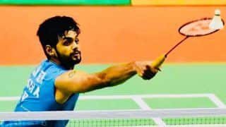 BWF World Championships 2019: HS Pranoy, Sai Praneeth Cruise Into Third Round With Comprehensive Wins