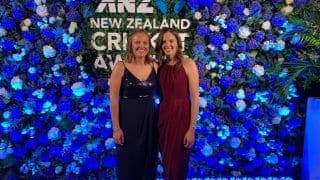 Same-Sex Couple of New Zealand Women Cricket Amy Satterthwaite, Lea Tahuhu Announce Pregnancy