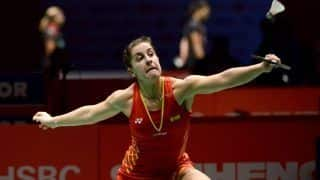 Thailand Open 2021: Carolina Marin, Axelsen Clinch Singles Titles