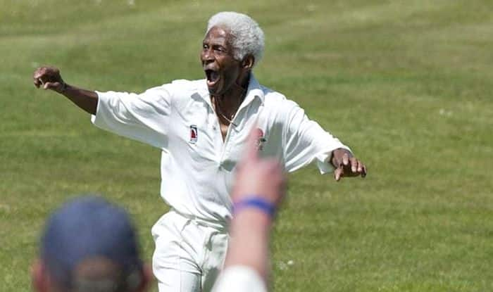 Ageless Wonder 85 Year Old Cricketer Retires After Playing