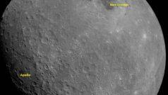 Chandrayaan-2 ने चांद की 2,650KM की दूरी से तस्वीर खींची, ISRO ने की शेयर