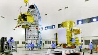 Moon Mission: ISRO to Inject Chandrayaan2 Into Lunar Orbit on Tuesday