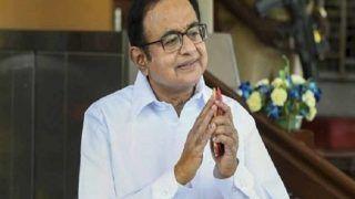 INX Media Case: Trouble Mounts as ED to Probe Chidambaram in Tihar Jail on Oct 16