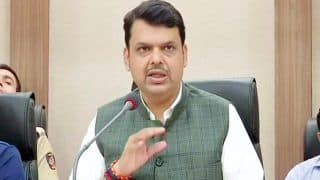 Flood-ravaged House to be Built Under PMAY, Rented Homes to Get Rs 24,000-36,000: Maharashtra CM Fadnavis