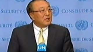 Kashmir Situation Dangerous, India Must Not Take Unilateral Decision: China at UNSC