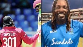 Ind vs WI: Chris Gayle Rubbishes Retirement Rumours, Says 'Still With Windies Cricket' | WATCH VIDEO