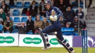 Dream11 Team Scotland vs Papua New Guinea Prediction Scotland ODI Tri-Series 2019 - Cricket Tips For Today's Match 3 SCO vs PNG at Mannofield Park, Aberdeen