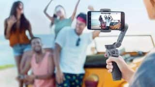 DJI Osmo Mobile 3 gimbal launched for $119; details