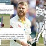 Poor Umpiring Gets Criticised After Steve Smith, David Warner Howlers During 1st Ashes Test Between England-Australia | SEE POSTS