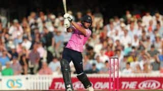 Dream11 Team Essex vs Middlesex Vitality T20 Blast 2019 - Cricket Prediction Tips For Today's South Group Match ESS vs MID at County Ground, Chelmsford