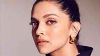 Dabboo Ratnani Shares Hot Picture of Deepika Padukone And we Are Smitten by Her Sexy Look