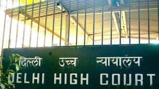 JNU Violence: Delhi High Court Issues Notice to WhatsApp, Google on Petition to Preserve Data