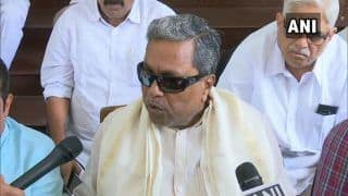 Deve Gowda Never Even Let People From Own Caste Grow: Former Karnataka CM Siddaramaiah