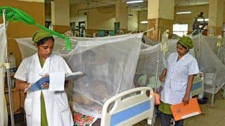 At Least 12,000 Dengue Patients Hospitalised Across Bangladesh
