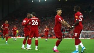 Premier League 2019-20: Mohamed Salah, Virgil van Dijk, Divock Origi Star as Liverpool Thrash Norwich City 4-1 in Opening Encounter