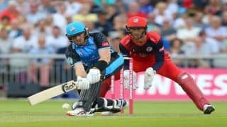 Dream11 Team Derbyshire vs Worcestershire North Group Vitality T20 Blast 2019 - Cricket Prediction Tips For Today's T20 Match DER vs WOR at County Ground, Derby