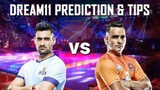 Dream11 Team TAM vs PUN Pro Kabaddi League 2019 - Kabaddi Prediction Tips For Today's PKL Match 48 Tamil Thalaivas vs Puneri Paltan at Jawaharlal Nehru Indoor Stadium, Chennai