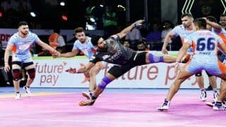 Dream11 Team BEN vs PAT Pro Kabaddi League 2019 - Kabaddi Prediction Tips For Today's PKL Match 53 Bengal Warriors vs Patna Pirates at Jawaharlal Nehru Indoor Stadium, Chennai
